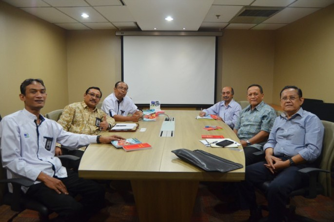 BSN Terima Audiensi Sekretariat ISPO
