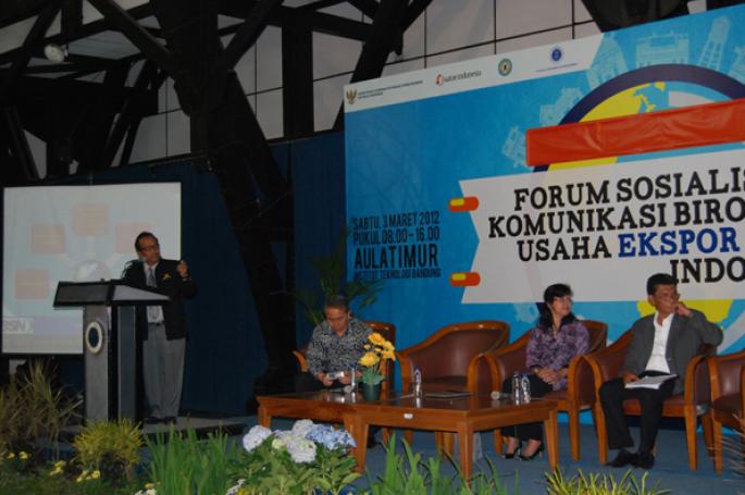 Forum Sosialisasi