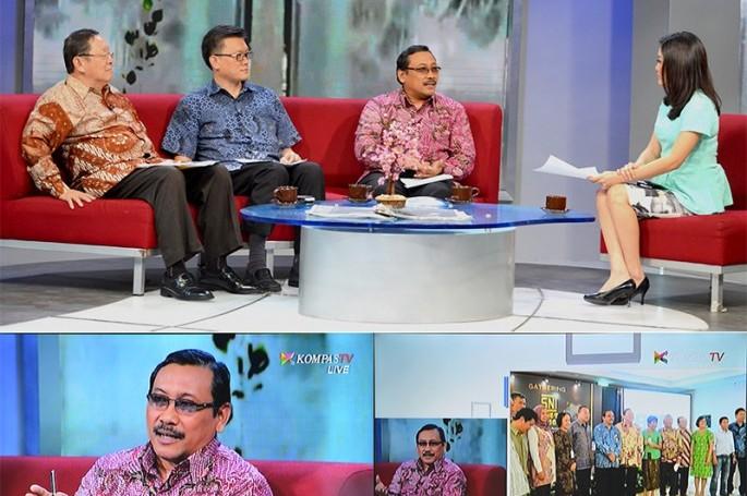 SNI: ACUAN PRODUK INDONESIA YANG BERKUALITAS