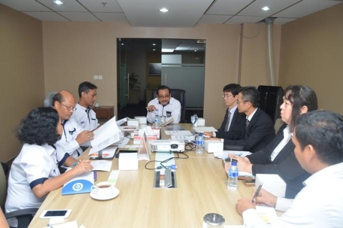 BSN Siap Fasilitasi Kegiatan Ekspor-Impor Stakeholder