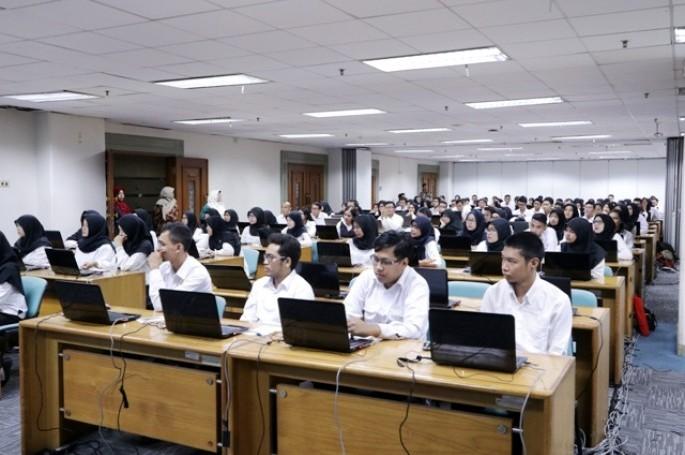 BSN Gelar Tes Substansi Jabatan Berbasis komputer