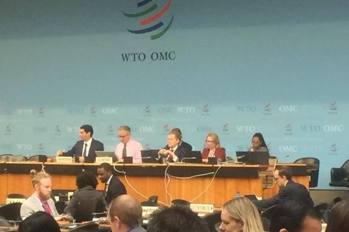 Amandement Renewable Energy Directive II Uni Eropa (UE) pada Sidang Reguler Komite TBT WTO