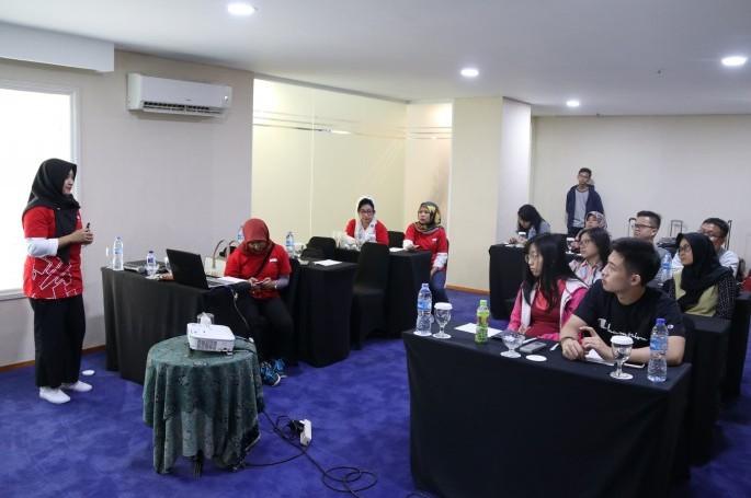 BSN Siapkan 6 Siswa Hadapi The 13th International Standards Olympiad