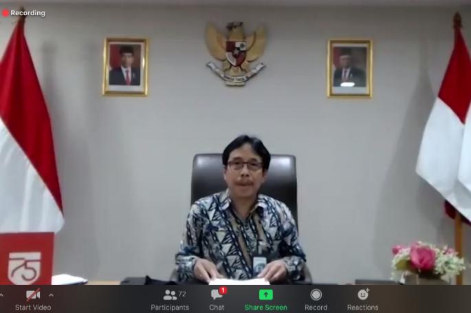 Laboratorium Lingkungan DLH Kabupaten Semarang Raih Akreditasi SNI ISO/IEC 17025
