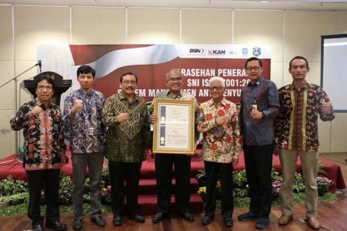 SMAP, Alat yang Tepat Menjadikan Indonesia lebih Efisien