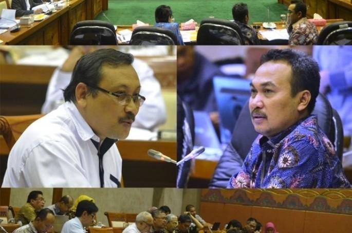 BSN ikuti Rapat Dengar Pendapat Dengan Komisi VI DPR-RI