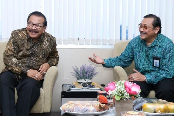 Jawa Timur Siap Menjadi Tuan RumahBulan Mutu Nasional 2018