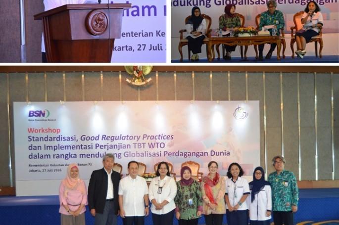Standardisasi Sebagai Upaya Dalam Meningkatkan Mutu Ekspor Produk Perikanan Dan Kelautan Indonesia