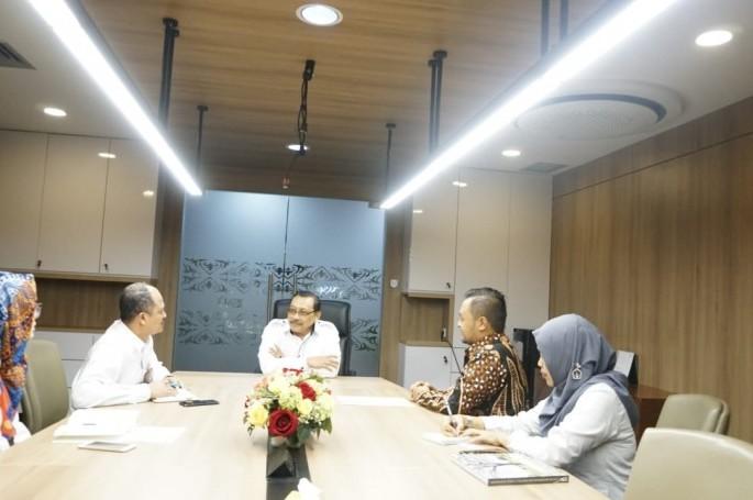 BSN Dukung Taman Wisata Candi Bertransformasi melalui Penerapan SMAP