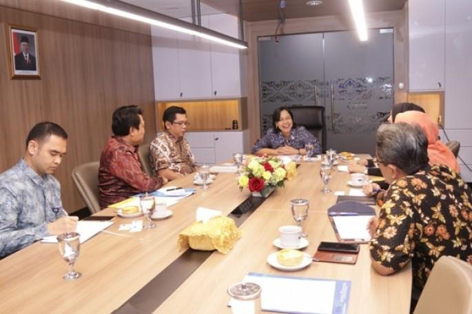 BSN terima audiensi dari BKPM