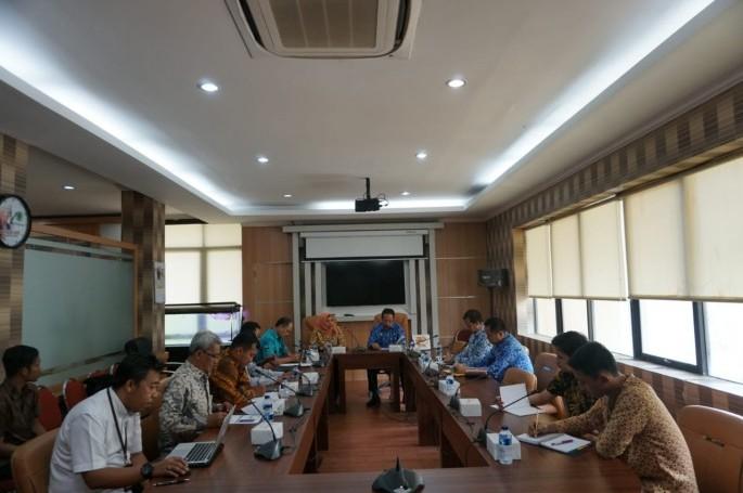 Komitmen BSN untuk Penerapan Standardisasi dan Penilaian Kesesuaian di Kabupaten Bekasi