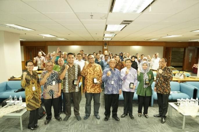 Peningkatan Daya Saing Produk Bambu dan Rotan Nasional dalam Perdagangan melalui Standardisasi