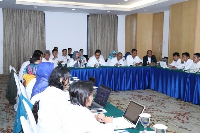 BSN Siap Lanjutkan Bina UMKM Untuk Terapkan SNI