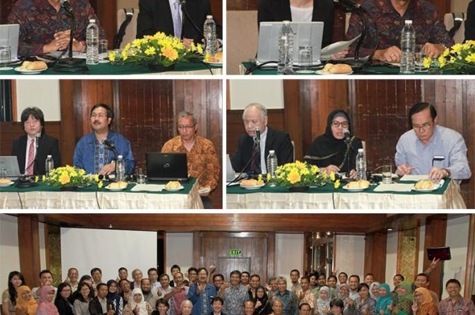 BSN Siap Tingkatkan Partisipasi Dalam Standardisasi Internasional
