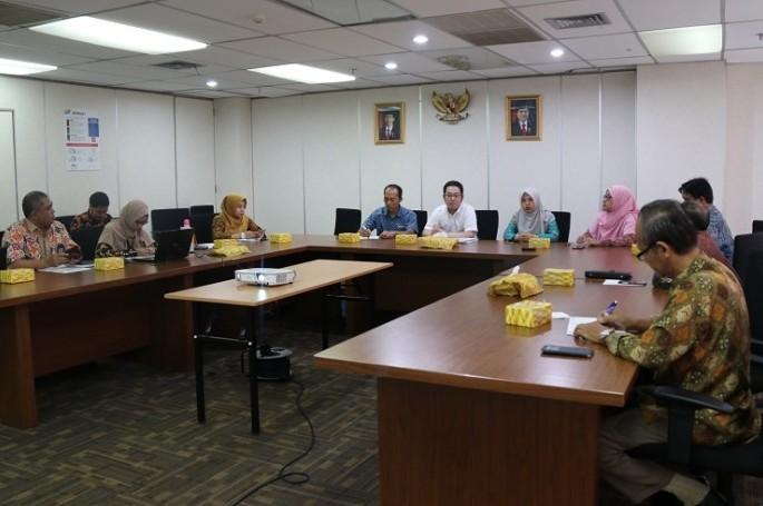 Paramount Bed Indonesia Dukung BSN dalam Perumusan SNI Alat Kesehatan
