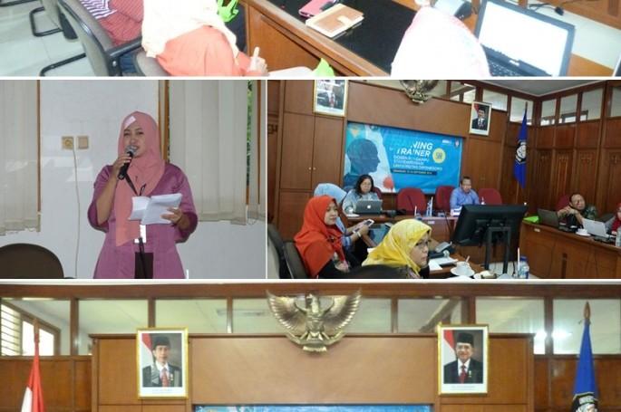 Universitas Diponegoro (UNDIP) Mendukung Peningkatan Kompetensi Dosen Pengampu dan Mahasiswa dalam Pembelajaran Standardisasi