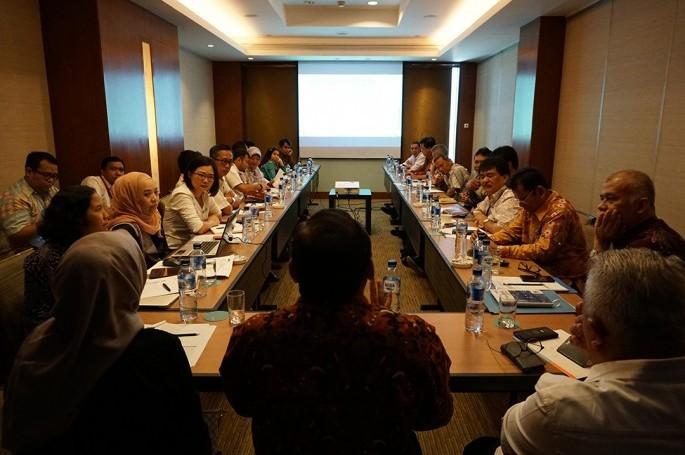 Antisipasi Hambatan Perdagangan yang Dihadapi Indonesia