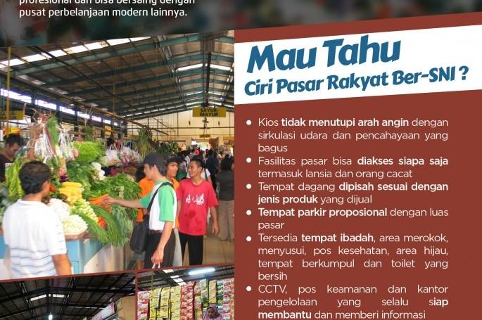 SNI Pasar Rakyat