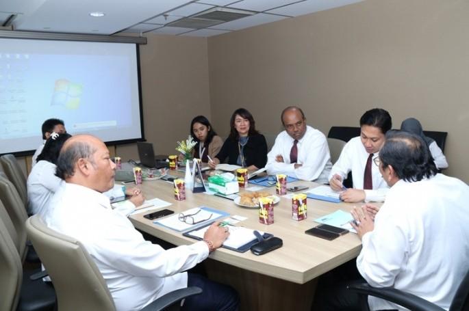 BSN Dukung BI Sukseskan Implementasi GPN
