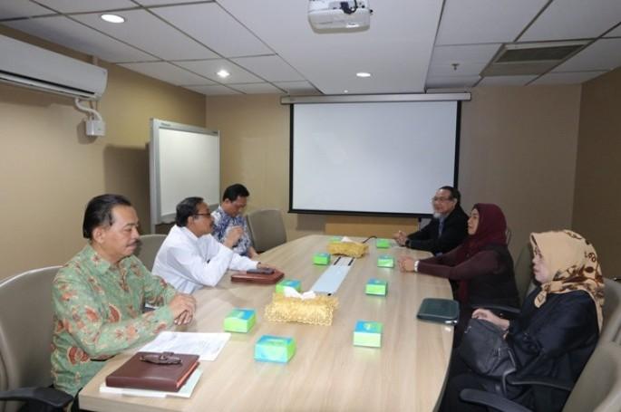 Kepala BSN ditunjuk sebagai Ketua Dewan Penasihat MASBIOPI.