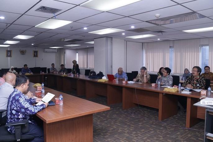 Demi Keselamatan Konsumen, BSN Dorong Industri Terapkan SNI Baja
