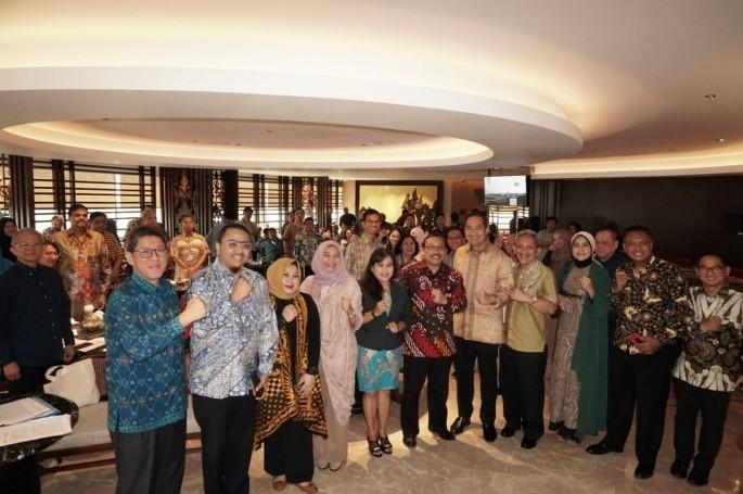 Partisipasi Aktif BSN dalam TBT WTO: Produk Indonesia Kian Mendunia