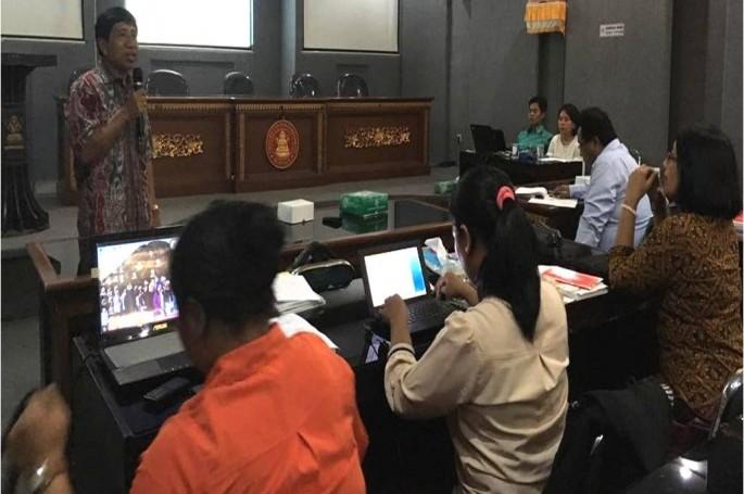 Universitas Udayana akan Ajarkan Standardisasi sebagai Mata Kuliah Utuh