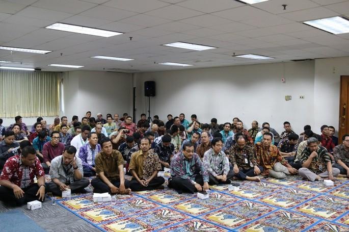 Jelang Ramadan, BSN adakan Munggahan Bersama Keluarga Besar BSN