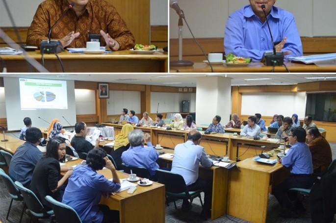 Sikap Indonesia Dalam Usulan Pembentukan TC Halal