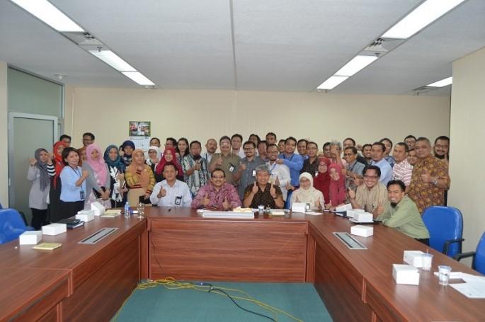 BSN Siap Melaksanakan Reformasi Birokrasi