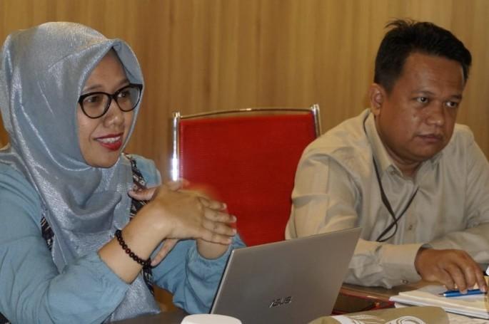 Introduksi Pengembangan dan Penerapan SuRe di Indonesia
